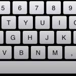 iKeywi HD for iPad – bàn phím 5 dòng cho iPad