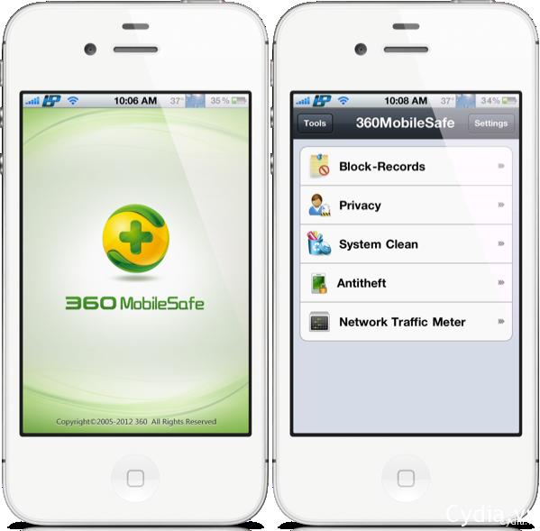 360MobileSafe-Cydia.vn