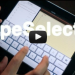 SwipeSelection – Cải thiện gõ văn bản trên iPad/iPhone/iPod