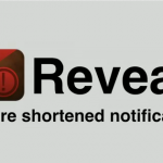 Reveal – Xem các tin nhắn/thông báo đầy đủ mọi lúc mọi nơi