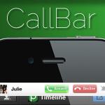 CallBar – không làm gián đoạn cuộc chơi khi có cuộc gọi tới.