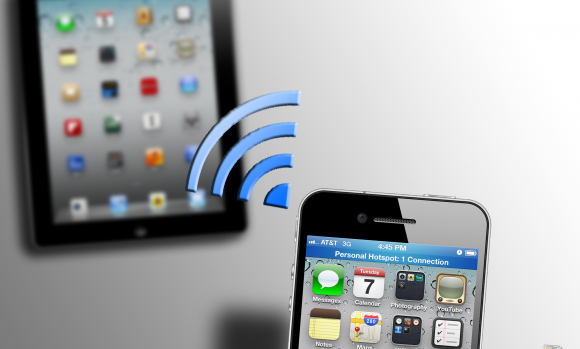 iphone-tethering-to-ipad-580x380