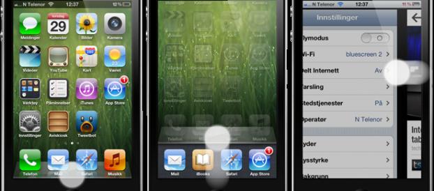 Tổng hợp các tweak Cydia cần thiết cho người mới làm quen với iOS (Phần I)