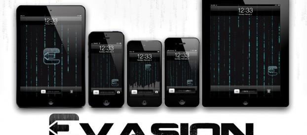 Hướng dẫn Jailbreak iOS 6 trên iPhone, iPad và iPod Touch
