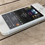 PodSwitcher mang tới sự thay đổi đáng kinh ngạc cho AppSwitcher Music Controls.