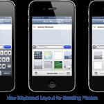 QuickPhoto – gửi hình ảnh, video nhanh từ bàn phím.