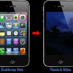 QuickShoot – Tinh chỉnh chụp ảnh siêu nhanh trên iDevice