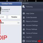 FBPrivacy – nâng cao trải nghiệm Facebook trên iOS