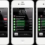 Abstergo tweak cho phép quản lý thông báo (notifications) của bạn tốt hơn.