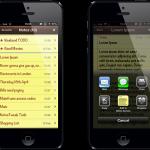 NotesTweak – bổ sung thêm tính năng cho Notes.app