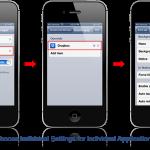 Background Manager – đa nhiệm thực sự trên iOS 6