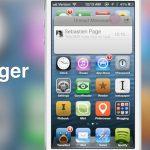 Badger – xem nội dung thông báo từ biểu tượng ứng dụng trên SpringBoard