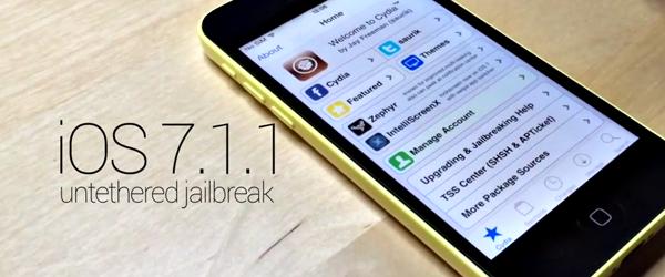 [Cập nhật] danh sách Cydia tweak tương thích với iOS 7.1.1