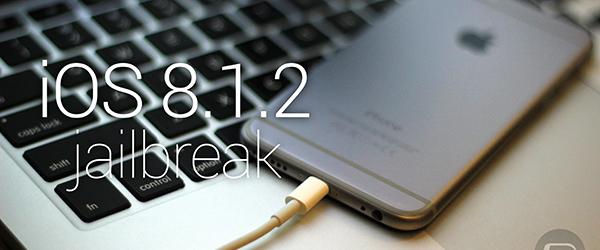 Hướng dẫn jailbreak iOS 8.0 -> 8.1.2 trên Mac