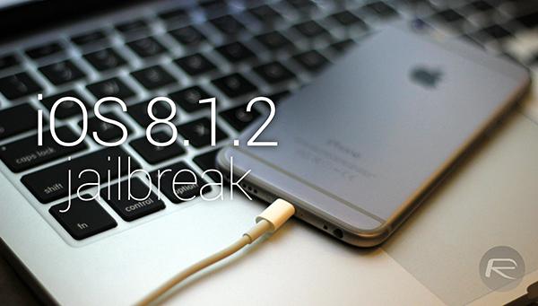 iOS-812-jailbreak