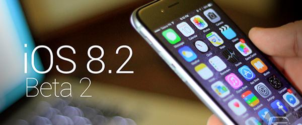 Hướng dẫn jailbreak iOS 8.2 Beta 1, 2