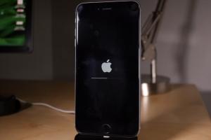 khôi phục lại iPhone