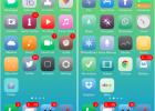 thay đổi giao diện trên iPhone chưa Jailbreak