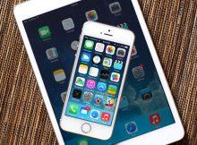 tăng dung lượng trống trên iPhone