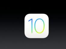 hạ cấp iOS 10 về iOS 9.3.2