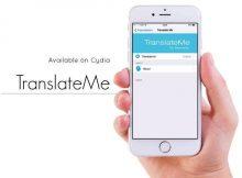 TranslateMe