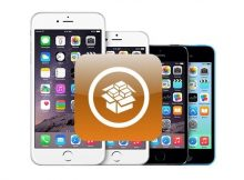 tweak hay trên iOS 9