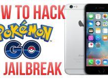 Mod game Pokemon Go