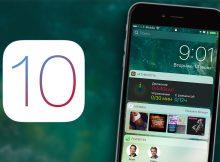 tải về iOS 10