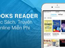 aBooks Reader