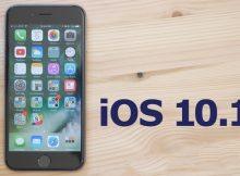 iOS-10.1